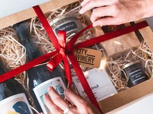 8 Of Brisbane's Best Christmas Hampers To Treat Someone To This Year