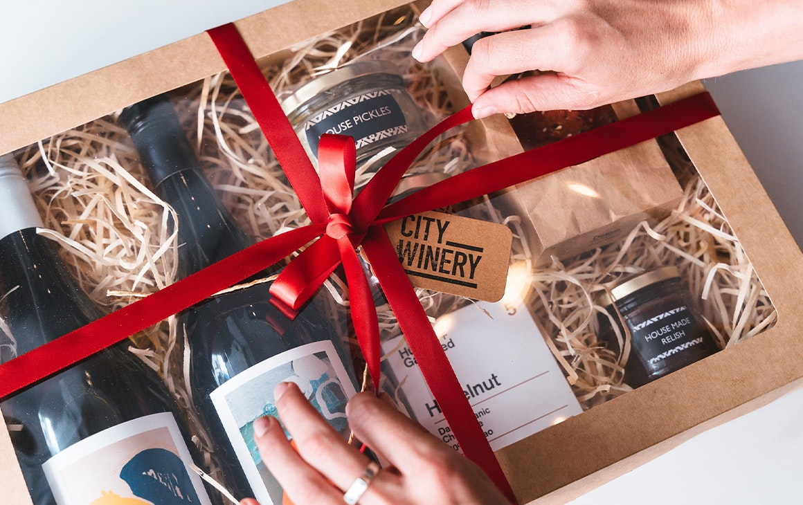 8 Of Brisbane S Best Christmas Hampers To Treat Someone To This Year Urban List Brisbane