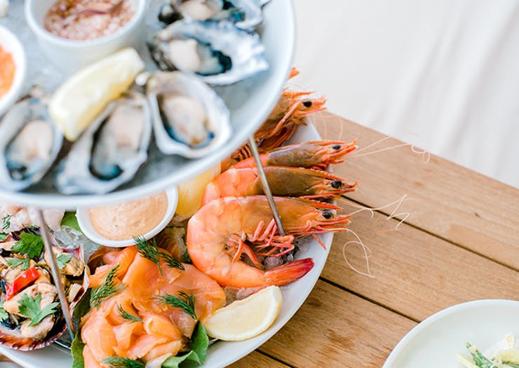 11 Gold Coast Restaurants Open On Christmas Day So You Don't Have To Cook