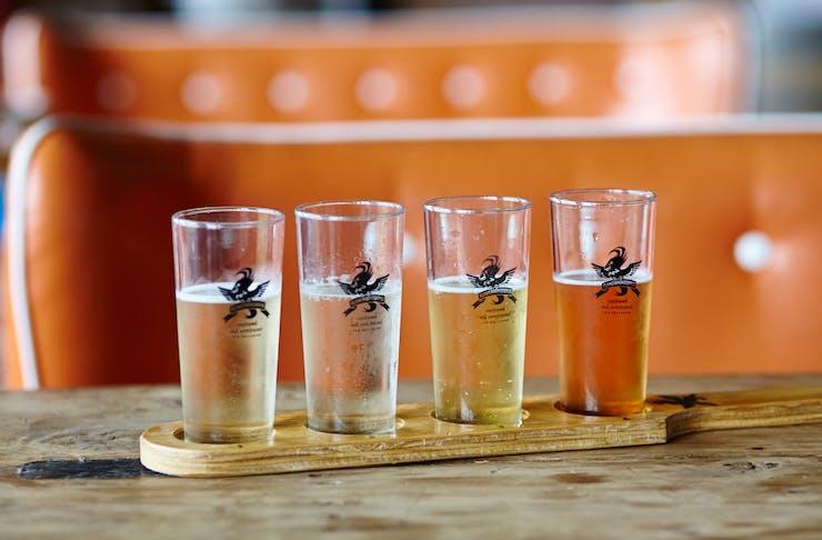 breweries in victoria