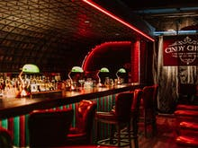 Pour Yourself A Drink From An Absinthe Tower At Cindy Chows, Fortitude Valley's New Speakeasy
