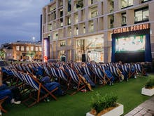 Cinema Peroni Returns For 2020 And We Know Just How To Get You In