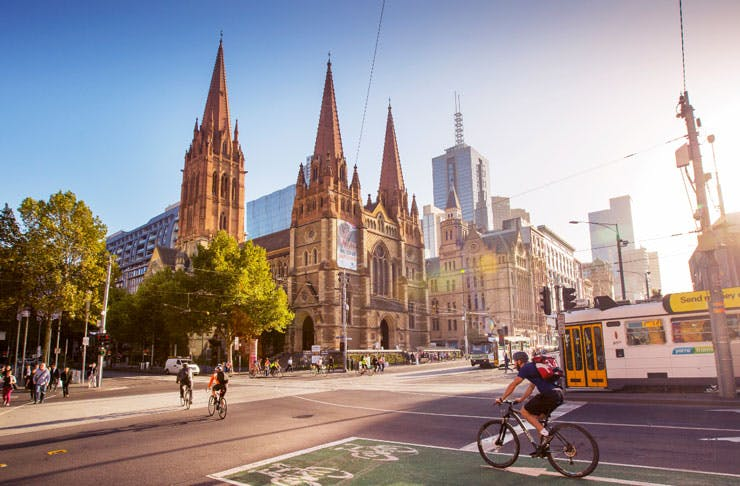 city-of-melbourne-transport-strategy