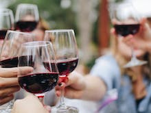 A City Wine Festival Is Popping Up In The Heart Of Northbridge Next Month