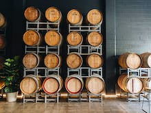 You Can Make Your Very Own Wine From Scratch At This Urban Winery