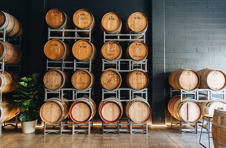 Make Your Own Wine Brisbane