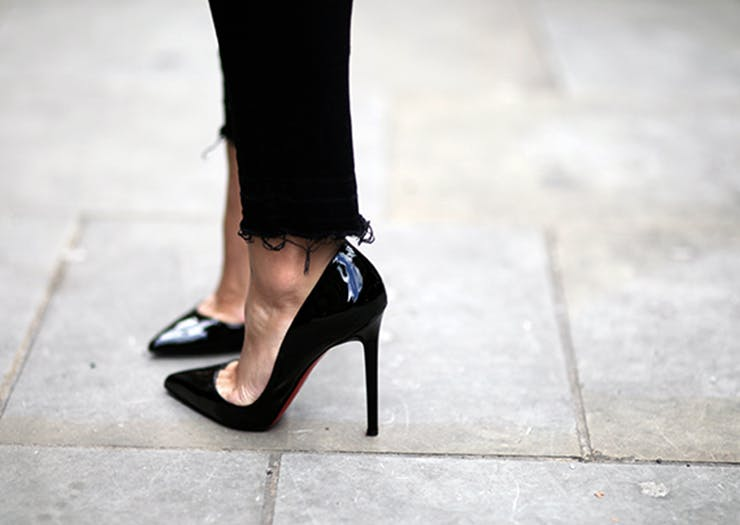 Every Pair Of Shoes You Should Own By The Time You Turn 25
