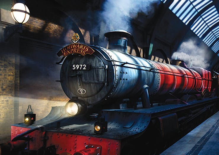 Fork Over Your Galleons, Australia's Largest Harry Potter Store Is Opening In Melbourne This Friday