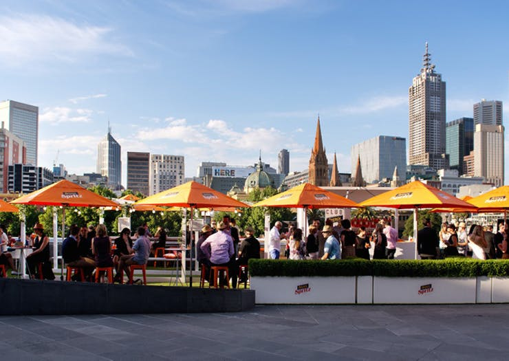 15 Awesome Things To Do In Melbourne This Weekend