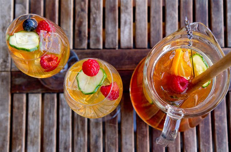 Where To Get Cocktail Jugs In Sydney