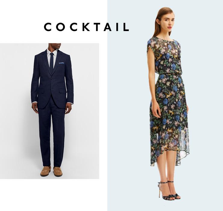 Dress Codes Explained | Melbourne | The Urban List