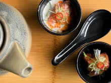 Make The Soup Of Your Life With Spirit House's Famous Coconut Soup Recipe