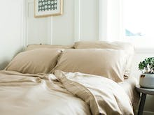 Bed Sheets Made From Coffee Exist IRL