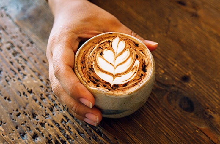 Worst News Ever: Coffee Could Become Extinct