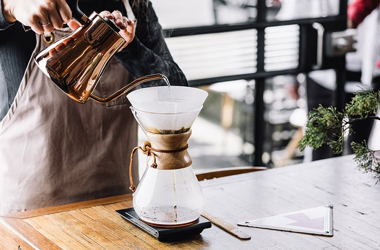 Here's How To Save Up To $1,000 A Year On Coffee