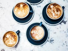 A HUGE Craft Coffee Festival In Bakery Lane Is On This Weekend