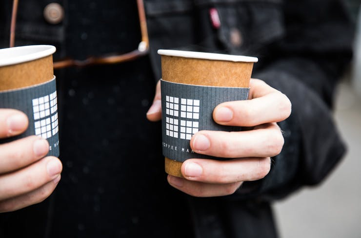 Where To Get A Good Cup Of Coffee In Tokyo