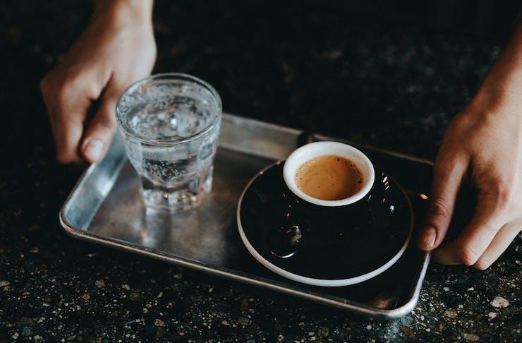 Coffee Delivery Sunshine Coast