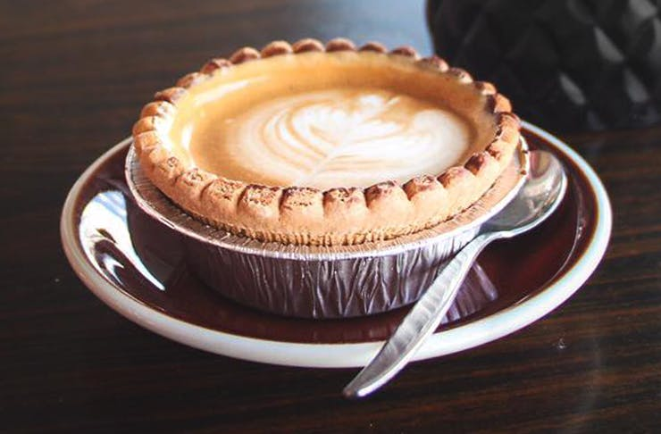 Coffees In Cookie Cups Are A Thing And Here's Where To Find Them