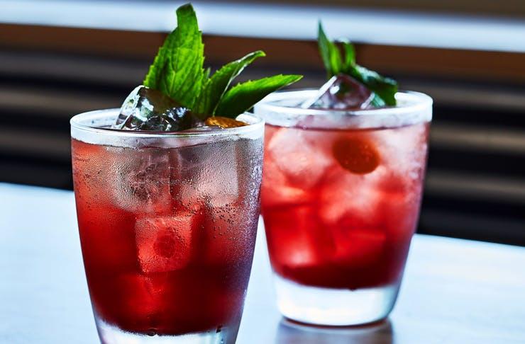 collagen cocktails