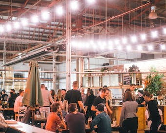 Colonial Brewing Co | Port Melbourne