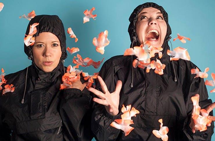 melbourne comedy festival 2016