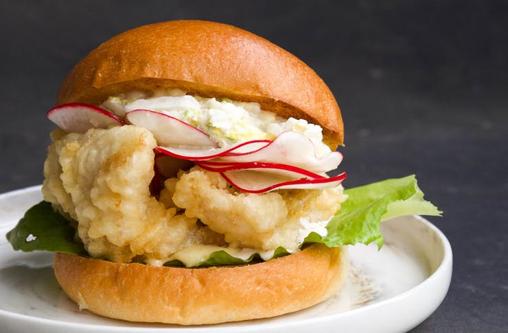 concept burger sydney