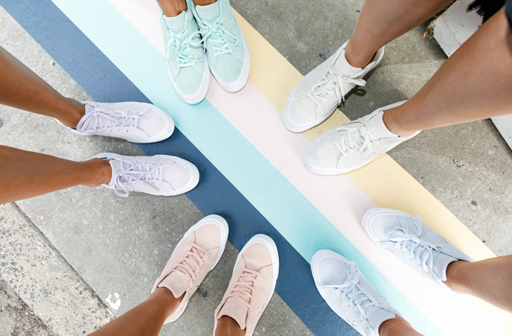 PSA: Converse Just Dropped Their New