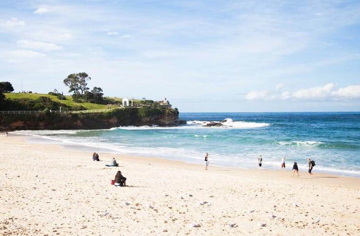best-beaches-sydney