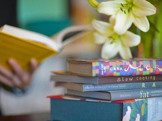 best bookstores in auckland, cooking books in auckland, best bookshop in grey lynn