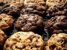 Cookie Box | Hawthorn