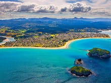 Here's Everything To Do In The Coromandel This Summer