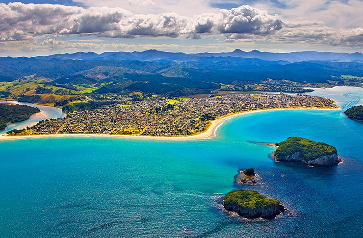 Your Guide To Summer In The Coromandel