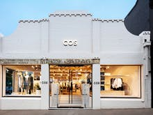 BREAKING: COS Is Opening Its First Store In Brisbane Next Month