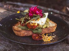10 Of The Best Country Cafes Near Brisbane