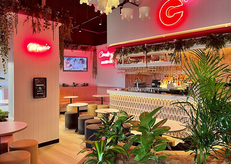 Cowch Just Moved To A Snazzy New Venue In Broadbeach So Call Your Dentist