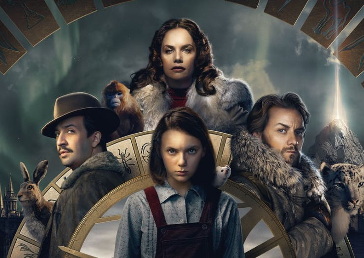 Why 'His Dark Materials' Is Your Next Binge-Worthy Fantasy Series