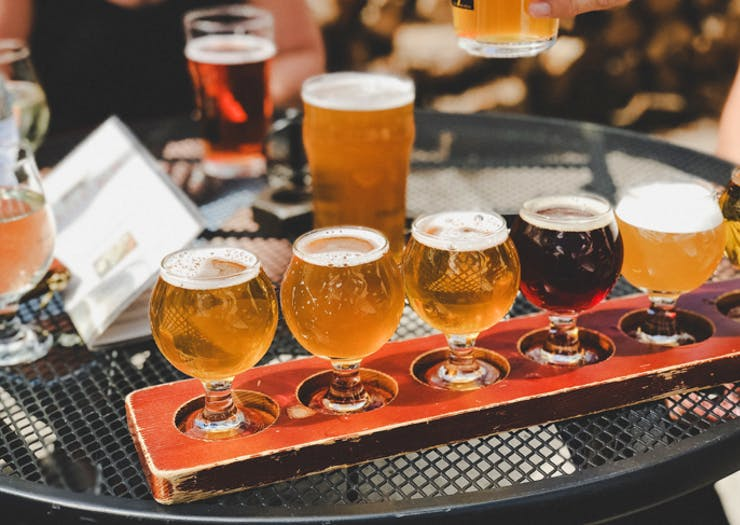 Grab A Beer Paddle, Australia's First Boozy Farmer's Market Is Hitting Sydney