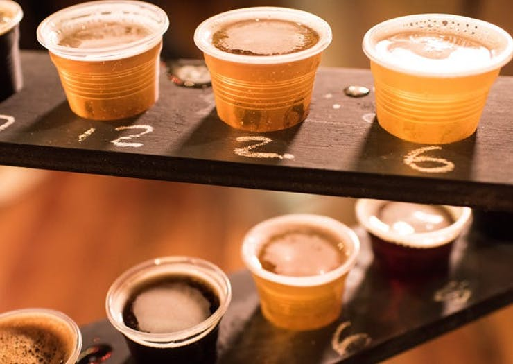 A Craft Beer Festival Is Happening This Weekend And There Will Be Street Food