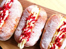 Where To Find The Best Cream Buns In Auckland