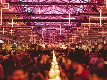 MONA's Robbie Brammall On Creativity And His Tip For Dark Mofo
