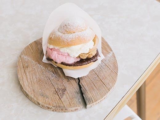 cremeria de luca gelato in sydney