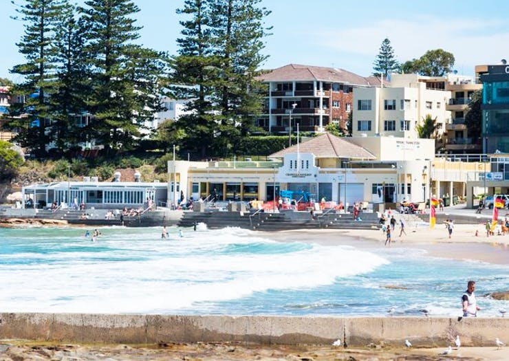 Everything To Eat, See & Do In Cronulla