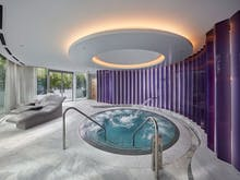 Unwind With Quartz Hot Sand Therapy At Sydney's Brand New Luxury Spa