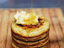 Get Buttered Up With A Breaky Box From Pepe Saya And Crumpets By Merna