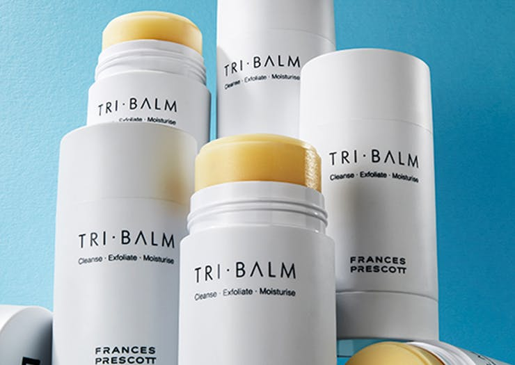 This Cult Cleansing Balm Could Just Be The Answer To Sensitive Skin Woes