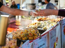 Eat Your Way Around The World At This Sunday's Epic CultureFest