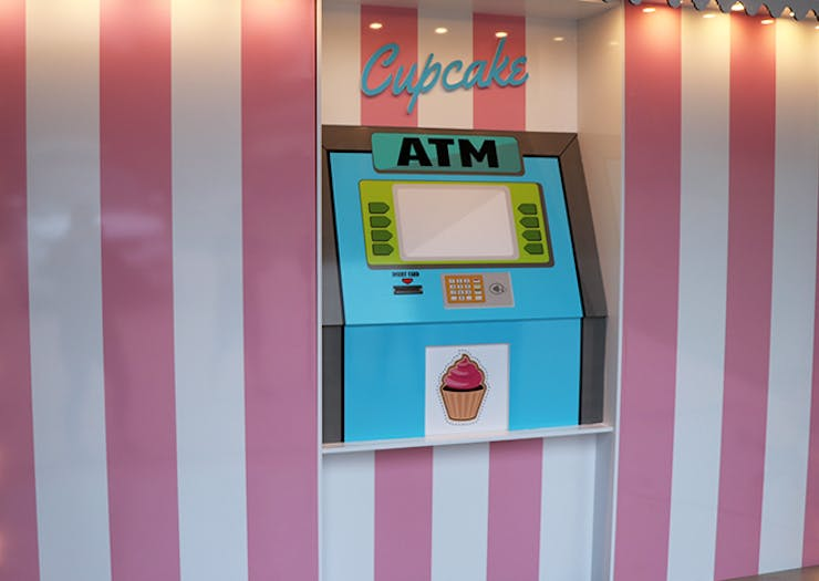 Would You Like A Cupcake ATM? Here You Go.