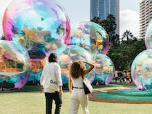 Put Your Walking Shoes On, Curiocity Just Hit Brisbane