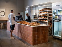 Run, Don't Walk, Daily Bread Has Just Opened In Newmarket